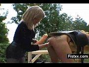 Ошеломительный бдсм испытала сексуальная и сладкая блондинка, рита