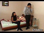 Девушка жостко высасвает сперму видео