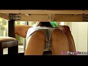 чешский порно массаж видео