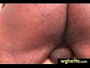 Разьебанное дупло залили спермой
