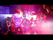 看兩個胖妞,跳舞跳到內褲都脫了~~