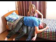 Хозяин трахает дом уборщицу пока жена на работе