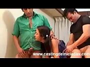 Casting De Iniciadas Daniela