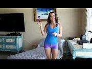 Девушки в трусиках в своей спальне видео онлайн