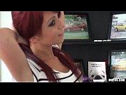 Смотреть порно онлайн с черноволосой в спорт баре