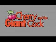 CherrySoda: Cherry and the Giant Cock