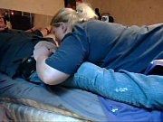 Сын и дочь подсматривают как родители занимаются сексом