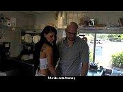 Порно видео студентки рвут целку