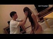 Мужик трахает самую красивую девушку