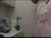 Трахнул девушку и залил рот спермой
