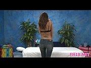 массажист развел порно видео русское