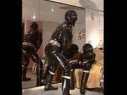 Видео онлайн порно черные трусики соло