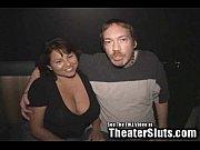Красавица в позе наездницы порно