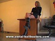 ballbusting-at-work