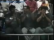 meena exhibiting her deep navel in stage, meena six video raghava gwalar gf ngffrnd1 Video Screenshot Preview
