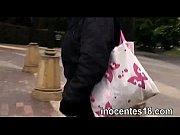 colombiana carmen iniciadas de Casting
