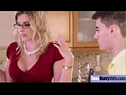 Секс мама и сын волосатой киской