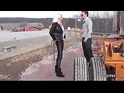 Порно российских милашек в авто
