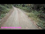 HD Heather Deep 4 wheeling on scary fast quad a...