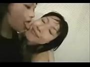 horúce ázijské dievčatá bozkávanie nedbalý