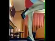 Порно ролик племянник с сексуальной тётей