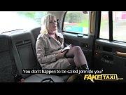 Fake Taxi Journalist ge...
