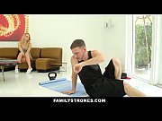 FamilyStrokes - My Step-sister is such a horny ...