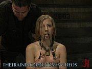 Hardcore Bondage Training