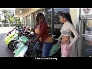 Nakne mennesker livmortappen ved graviditet
