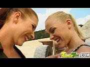 Русская лесбиянка видео мамы и дочери