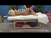 Женский оргазм в попу видео