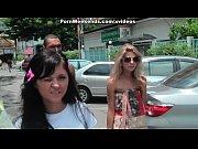 Порно видео круглые жопы зрелых с загаром