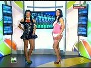 Goluri si Goale ep 13 Gina si Roxy (Roman ... nakednews