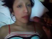 chibola de mamada Rica