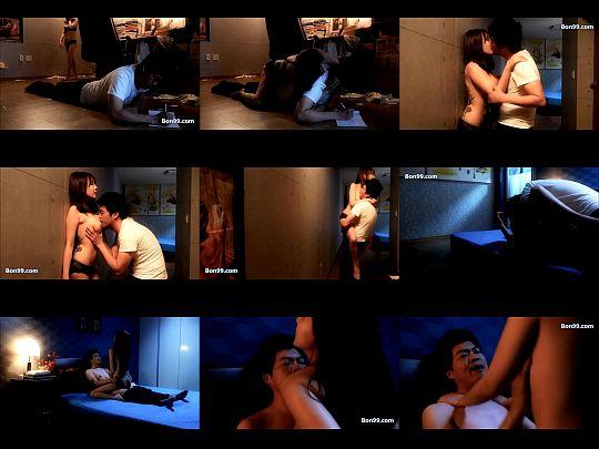 An Affair A Dangerous Sexual Play (2014) – xvd