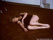 Marilyn Chambers Classic Porn Fantasy Fuck