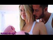 молодая блонди и негр видео