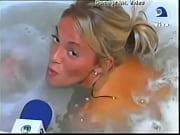 (rumores) bañera la en desnuda rito eugenia Maria