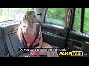 Fake Taxi Hot Blonde Fu...