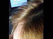 Смотреть онлайн домашнее видео жена захотела попробовать большой хуй