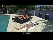BFFS - Hot Lesbian Teen...
