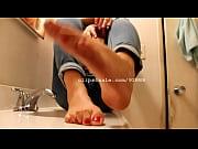 Порно в бане зрелой бабой