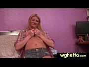 Порно видео огромные жопы в чулках
