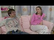 Эротическое видео девственница и парень