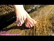 Foot Fetish Mandy Flores HD