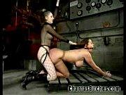 bad mistress!