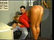 фото секретарша в черных лосинах трахается с шефом