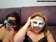 lesbicas caiu na net na Livecam Exibição ao viv...