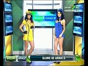 Goluri si Goale ep 3 Gina si Roxy (Romani ... nakednews