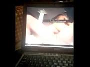 Кухонный секс с мамкой порно